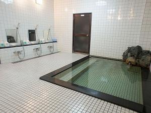 Ebisu Hotel, Gazdaságos szállodák  Ina - big - 16
