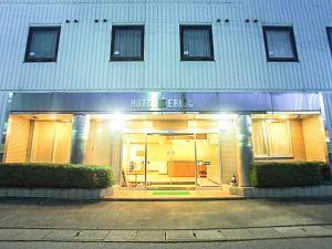 Ebisu Hotel, Gazdaságos szállodák  Ina - big - 11