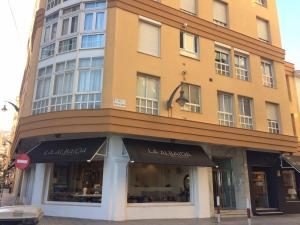 Rentcostadelsol Malagueta-Arenal, Ferienwohnungen  Málaga - big - 4
