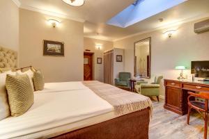 Отель Пушка Инн - фото 17