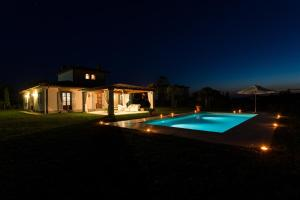 Villa L'Isola
