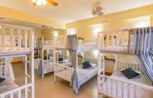 Chaofar De Hostel, Hostels  Krabi - big - 3