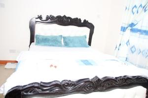 A Picture of Jambo Homestay