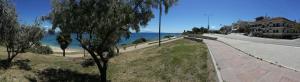 Kiwi Kastle, Residence  Nea Fokea - big - 23