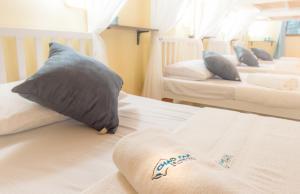 Chaofar De Hostel, Hostels  Krabi - big - 8