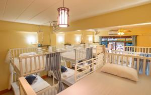 Chaofar De Hostel, Hostels  Krabi - big - 9