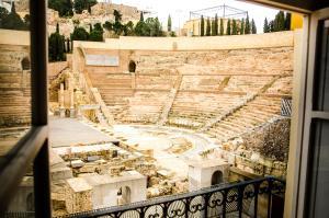Apartamento Teatro Romano