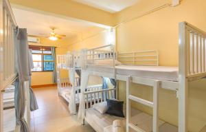 Chaofar De Hostel, Hostels  Krabi - big - 12