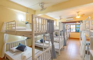 Chaofar De Hostel, Hostels  Krabi - big - 13
