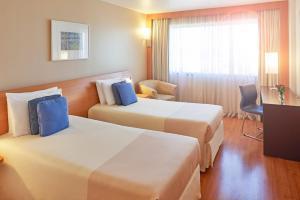 Novotel Rio De Janeiro Barra Da Tijuca, Hotels  Rio de Janeiro - big - 3