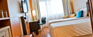 Novotel Rio De Janeiro Barra Da Tijuca, Hotels  Rio de Janeiro - big - 4