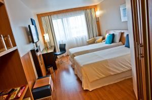 Novotel Rio De Janeiro Barra Da Tijuca, Hotels  Rio de Janeiro - big - 5