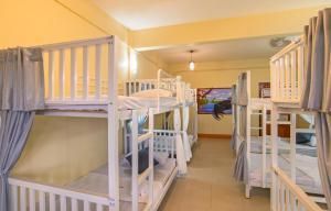 Chaofar De Hostel, Hostels  Krabi - big - 14