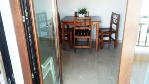 Kiwi Kastle, Residence  Nea Fokea - big - 48