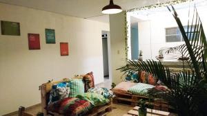 Casa Albaka Floresta, Affittacamere  Medellín - big - 20