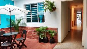 Casa Albaka Floresta, Affittacamere  Medellín - big - 23
