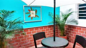 Casa Albaka Floresta, Vendégházak  Medellín - big - 26