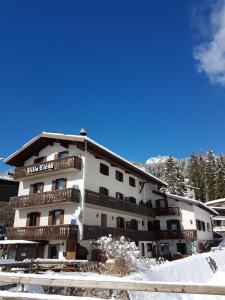 Hotel Villa Elena
