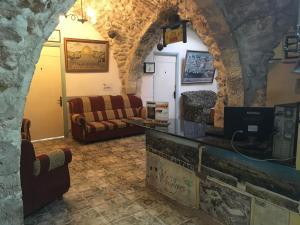 obrázek - Hebron Youth Hostel