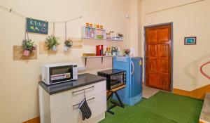 Chaofar De Hostel, Hostels  Krabi - big - 37