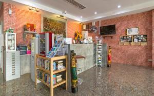 Chaofar De Hostel, Hostels  Krabi - big - 46