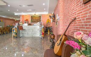 Chaofar De Hostel, Hostels  Krabi - big - 45