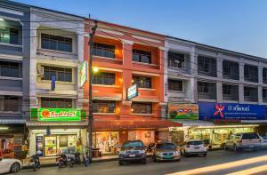 Chaofar De Hostel, Hostels  Krabi - big - 63