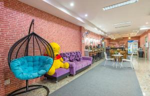 Chaofar De Hostel, Hostels  Krabi - big - 61