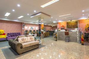 Chaofar De Hostel, Hostels  Krabi - big - 60