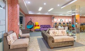 Chaofar De Hostel, Hostels  Krabi - big - 59