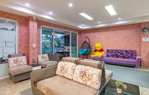 Chaofar De Hostel, Hostels  Krabi - big - 58