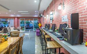 Chaofar De Hostel, Hostels  Krabi - big - 57