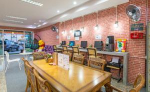 Chaofar De Hostel, Hostels  Krabi - big - 56