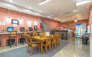 Chaofar De Hostel, Hostels  Krabi - big - 55