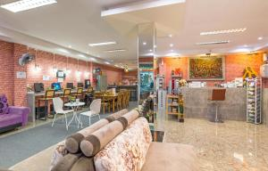 Chaofar De Hostel, Hostels  Krabi - big - 54