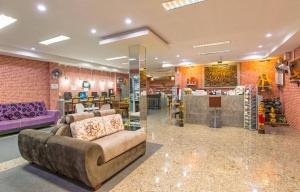 Chaofar De Hostel, Hostels  Krabi - big - 53