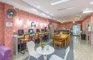 Chaofar De Hostel, Hostels  Krabi - big - 36
