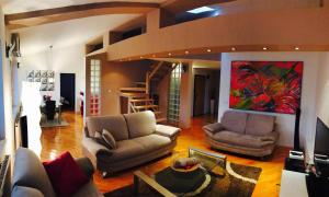 Luxury Penthouses Hill - фото 17