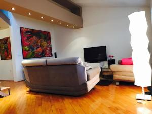 Luxury Penthouses Hill - фото 16