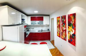 Luxury Penthouses Hill - фото 11
