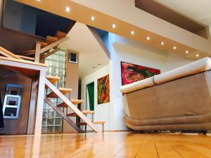 Luxury Penthouses Hill - фото 1