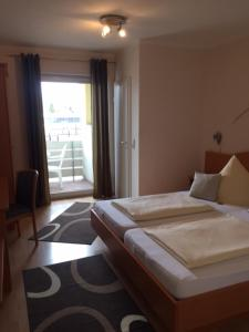 Pension Wagner, Bed and Breakfasts  Ingolstadt - big - 30