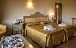 Grand Hotel Helio Cabala, Hotels  Marino - big - 13