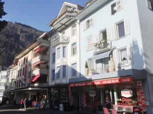 ****Zentrum Apartment - Interlaken