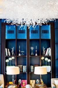 obrázek - Hotel Ile Rousse Thalazur Bandol