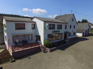 Landhotel Oberbaar am Nürburgring