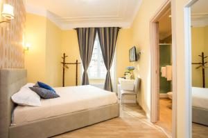 BQ House, Bed & Breakfasts  Rom - big - 21
