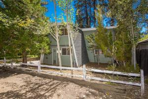 A Breath of Fresh Air by Big Bear Cool Cabins