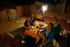 Riad Desert Camel, Hotels  Merzouga - big - 121