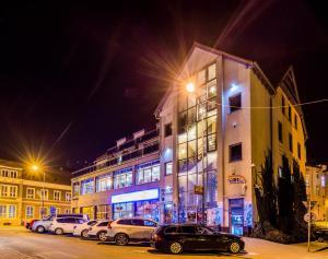 Hotel Restauracja Teczowa